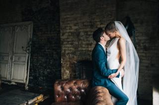 Robbins Photographic East London Wedding Photographer MC Motors Dalston-50