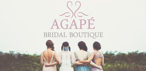 Agape Bridal - Block 2
