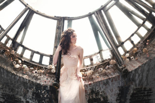 Rebekah J Murray Photography - Clock Tower