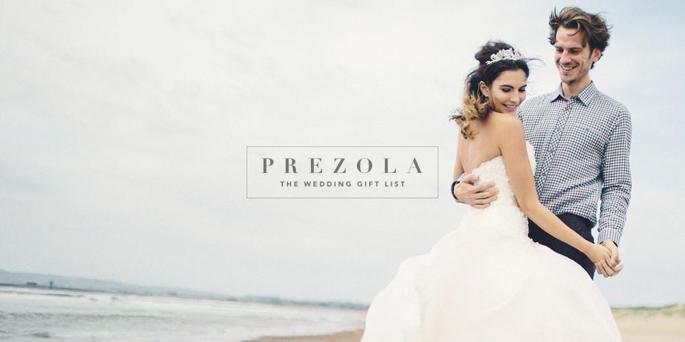 Wedding Gift List Online: Rock My Wedding