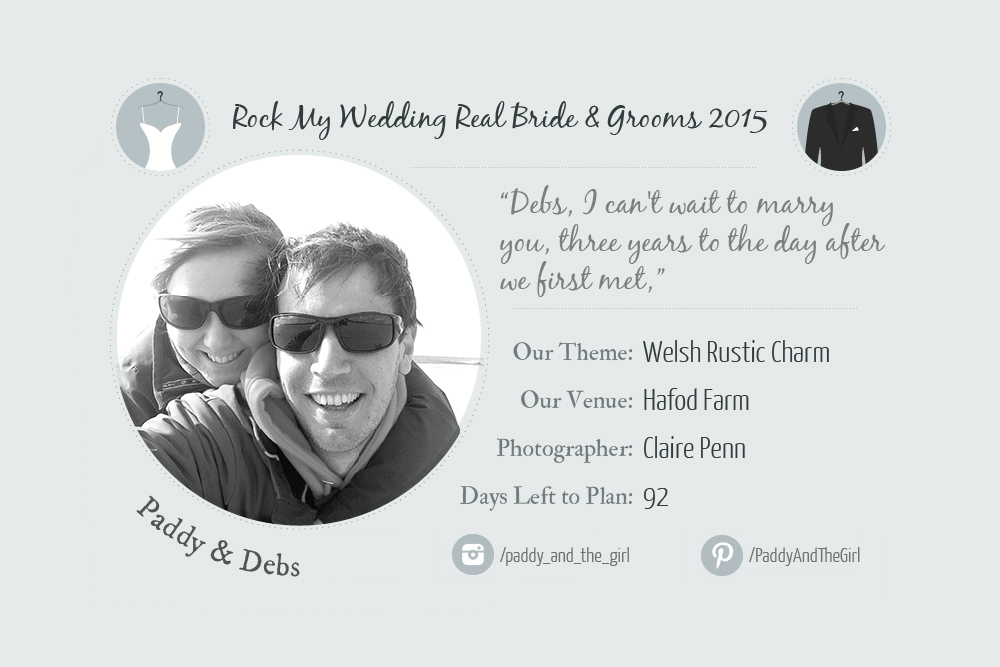 paddy and debs papertwin