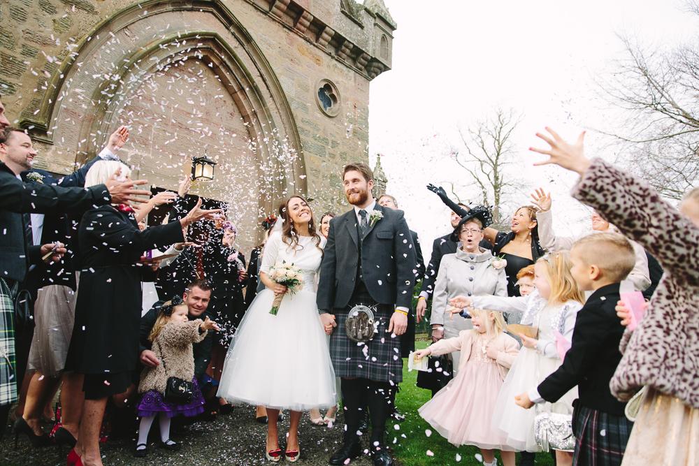Scottish Wedding Archives