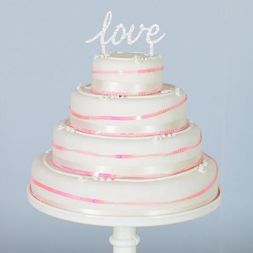 Rock My Cake Diy Budget Wedding Cake Ideas