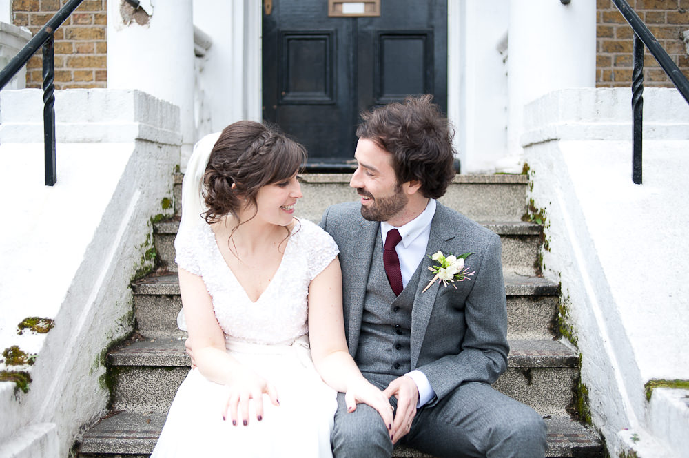 Rock My Wedding Groom Gift : Karen Willis Holmes Wedding Dress For A Quirky Humanist Ceremony At ...