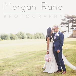 Morgan Rana - INPOST