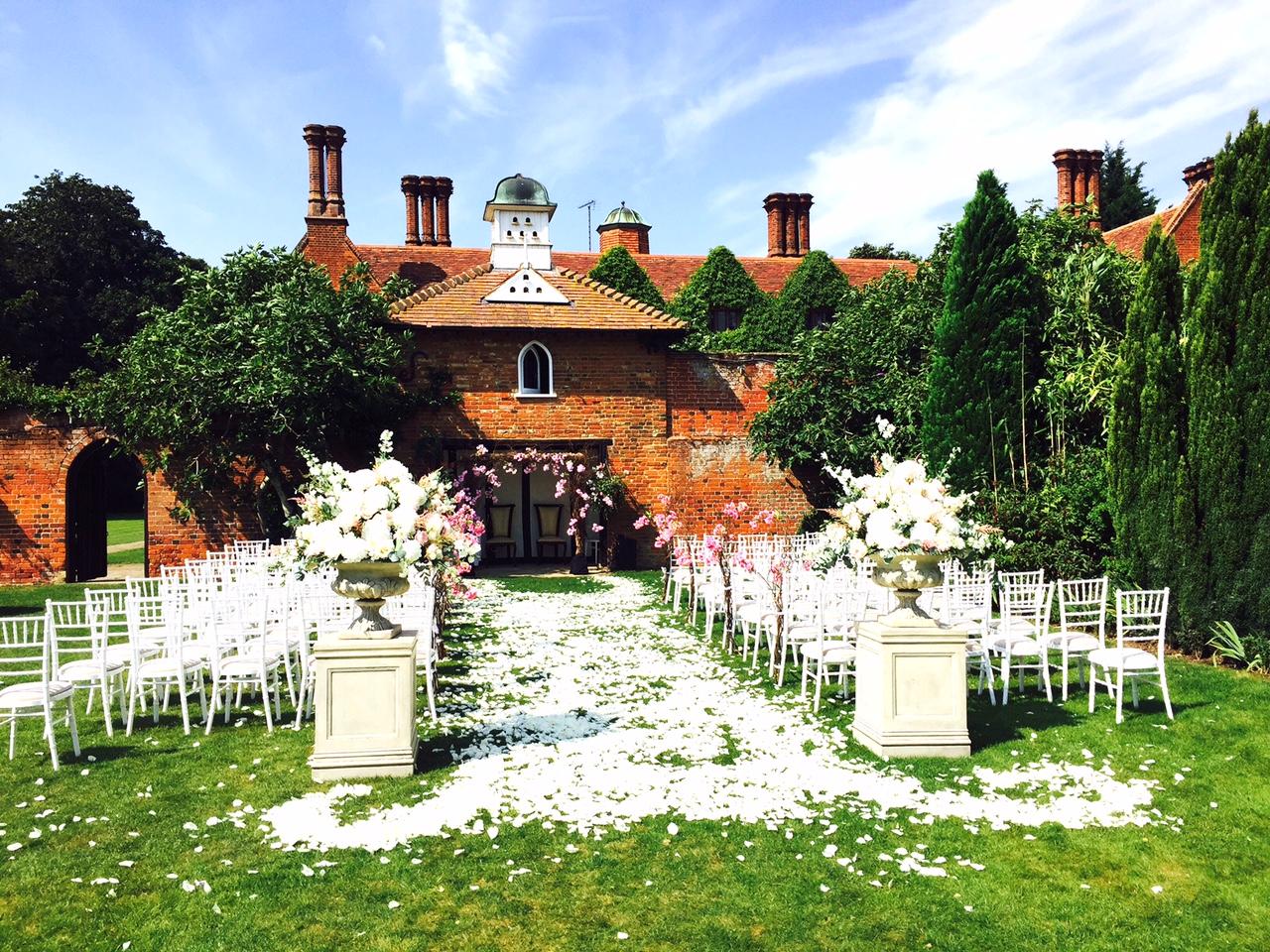 rmw rates woodhall manor