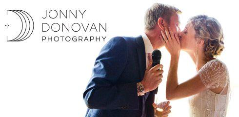 Jonny Donovan - BLOCK2