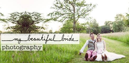 My beautiful Bride block 1