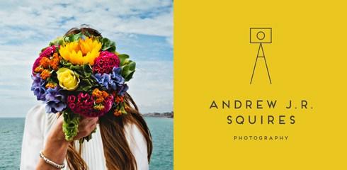 Andrew J Squires - block 1 campaign
