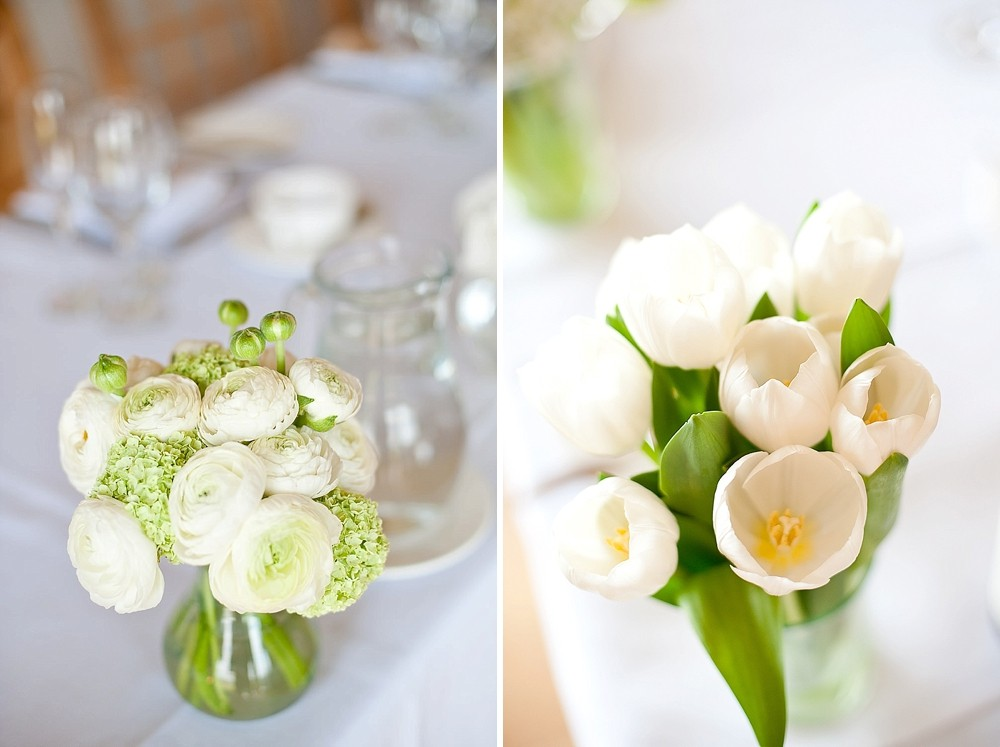 Wedding Bouquets Northamptonshire : Spring wedding at dodford manor northamptonshire venue