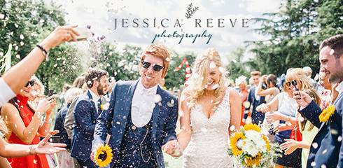 Jessica Reeve Photography - HOMEPAGE
