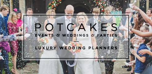 Potcakes Weddings  - BLOCK 01