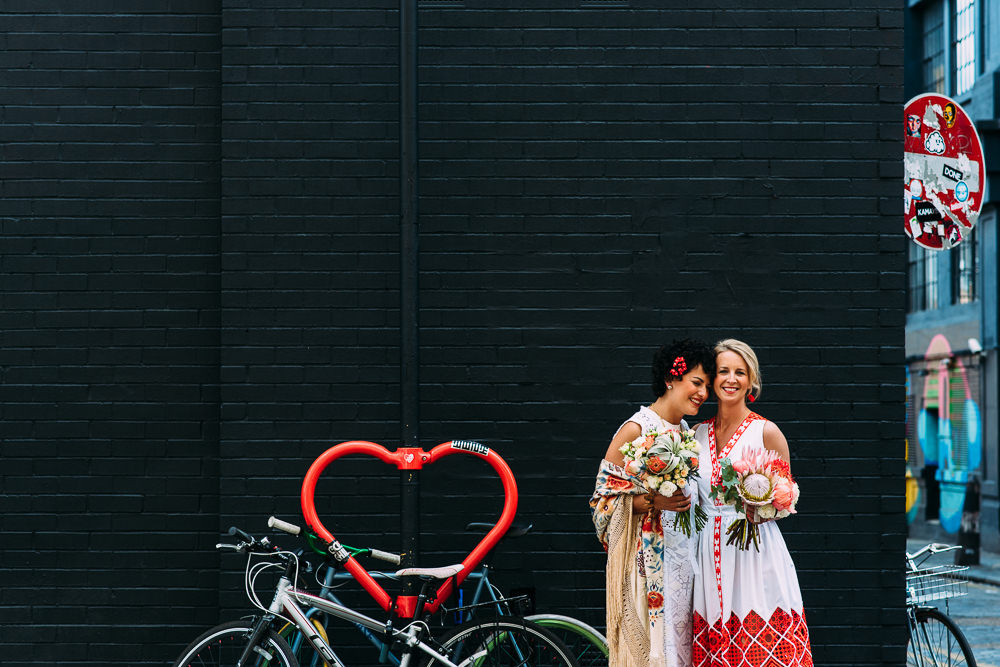 Proud Archivist Mexican Wedding © Anna Pumer Photography