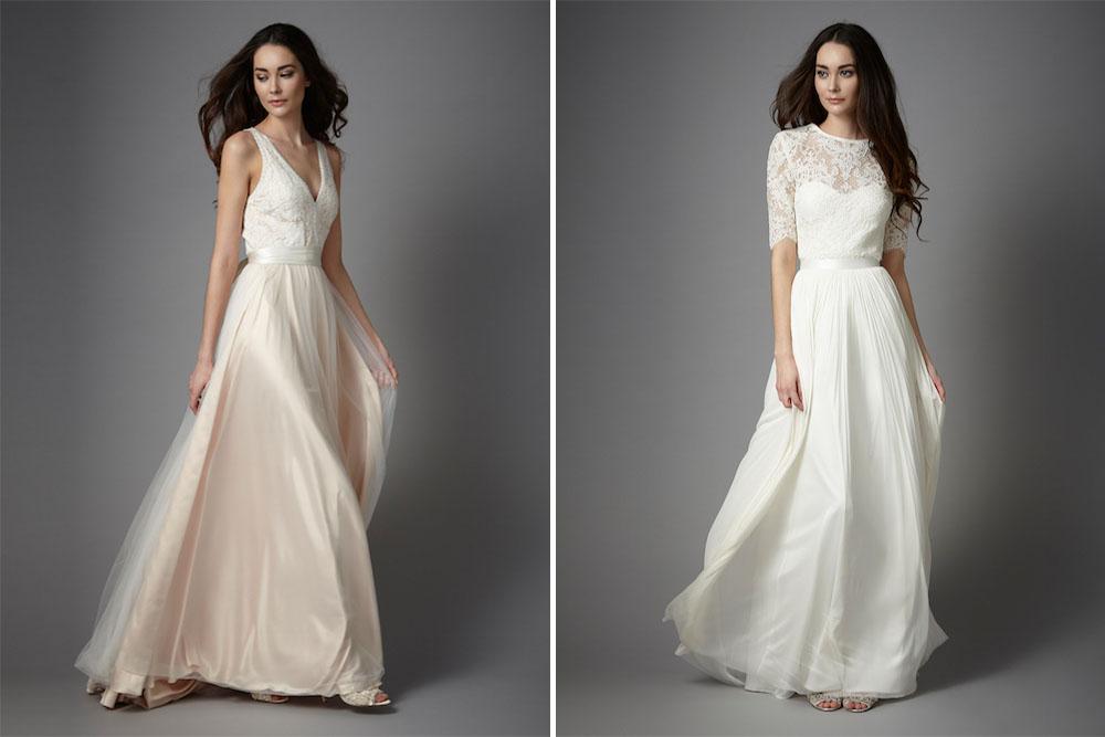 Catherine Deane 2016 Bridal Collection | Rock My Wedding | Bloglovin\'