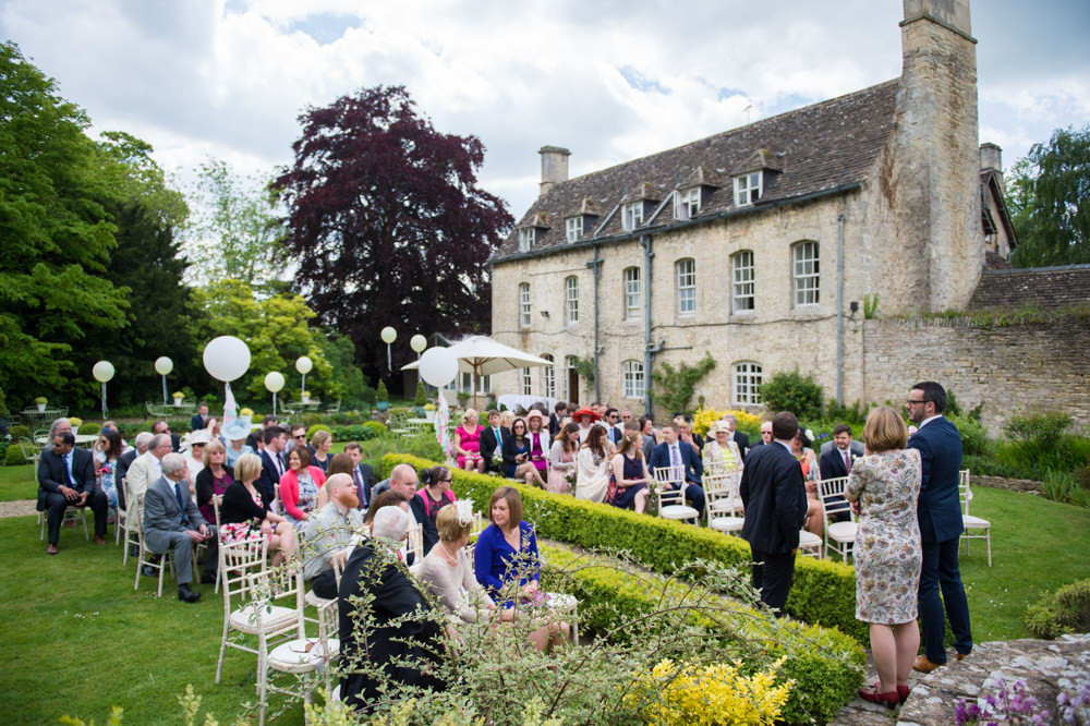 Rectory Hotel Cotswolds Wedding Venue For English Country Wedding