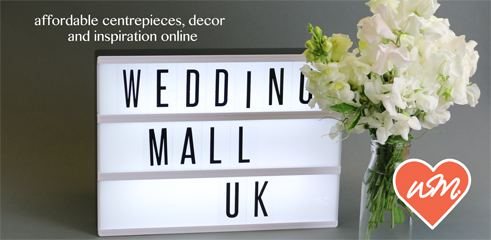 wedding Mall - Default Campaign