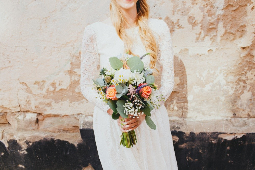 Alternative Wedding Dresses Nottingham : Rock my wedding uk