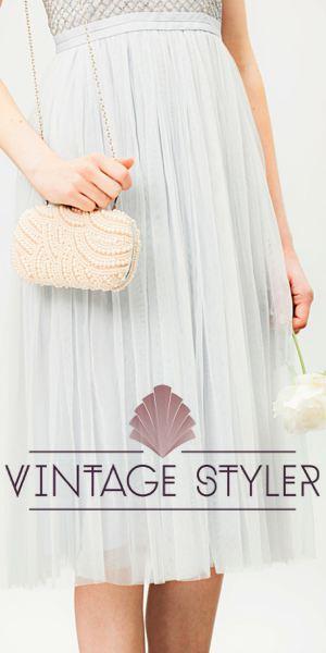 vintage Styler - Default Campaign