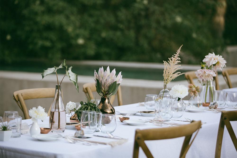 Quirky Wedding Gifts Uk: El Cosmico Marfa Wedding Bespoke Wedding Dress Wild