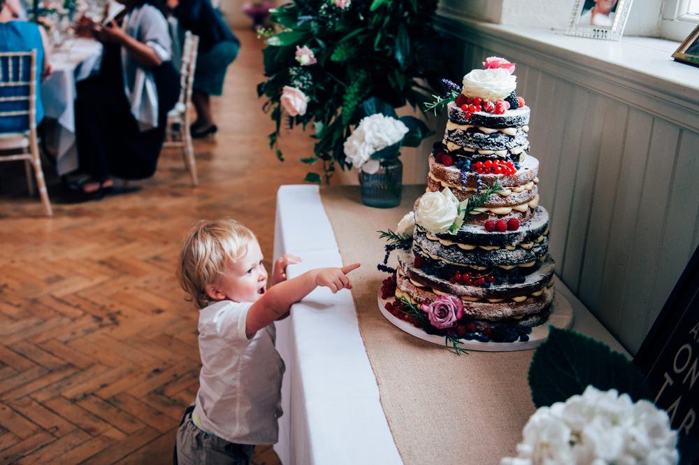 Marks And Spencer Wedding Gifts: DIY Village Hall Wedding With High Street ASOS Bridesmaid