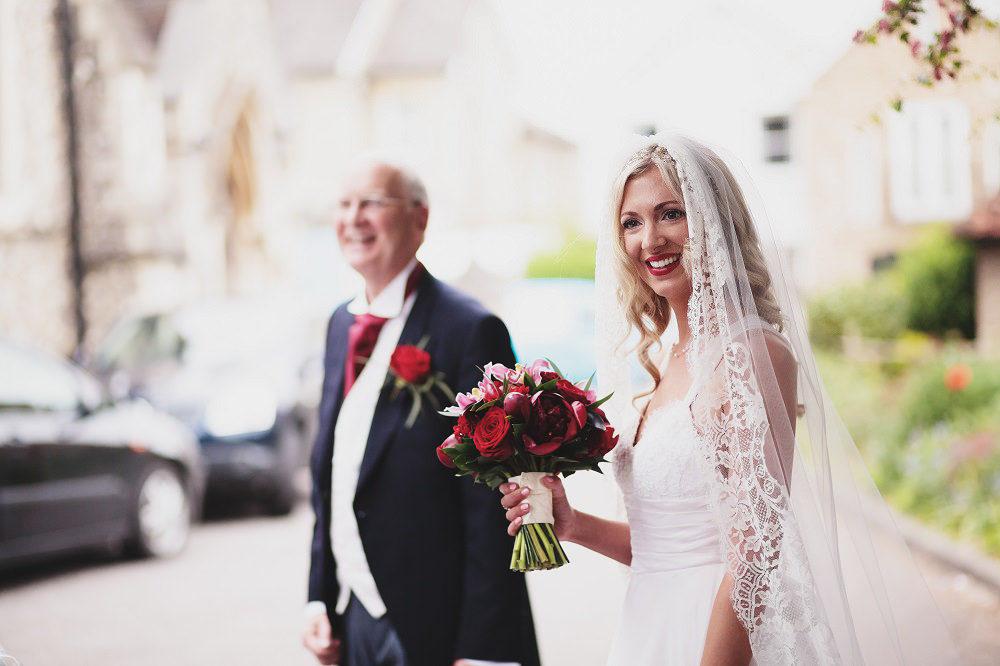Caroline frilot wedding