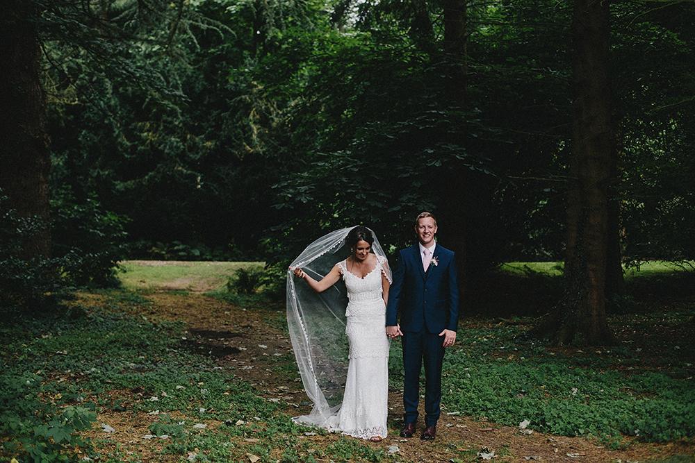 Gina & Paul Wedding Photography-1386