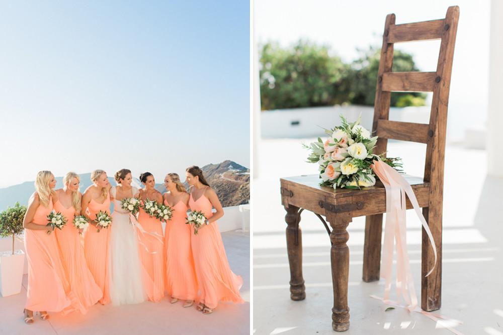 Tie The Knot Santorini Wedding Planner Archives