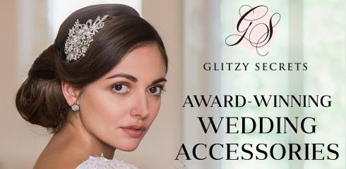 Glitzy Secrets - Default Campaign