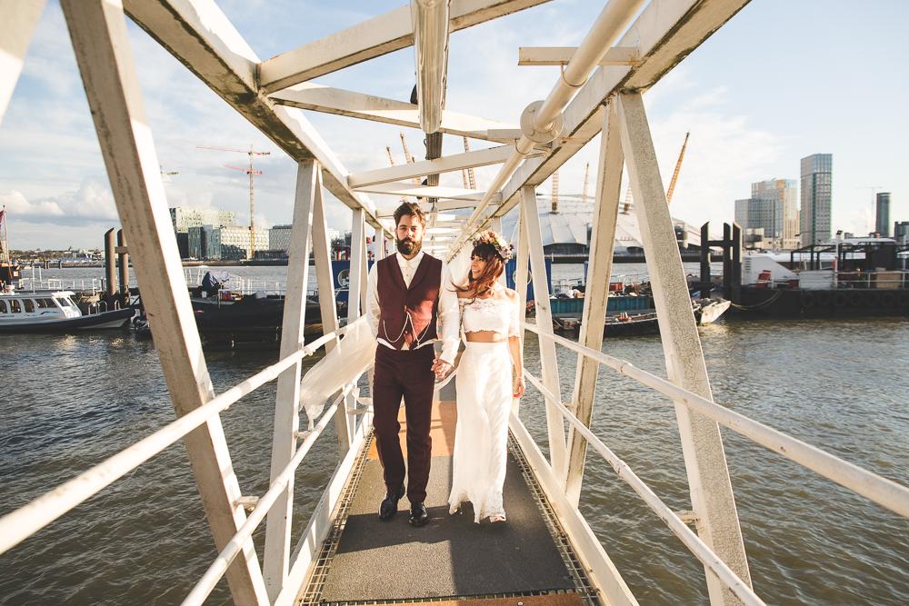 KMP Alternative London Wedding Photographer-79