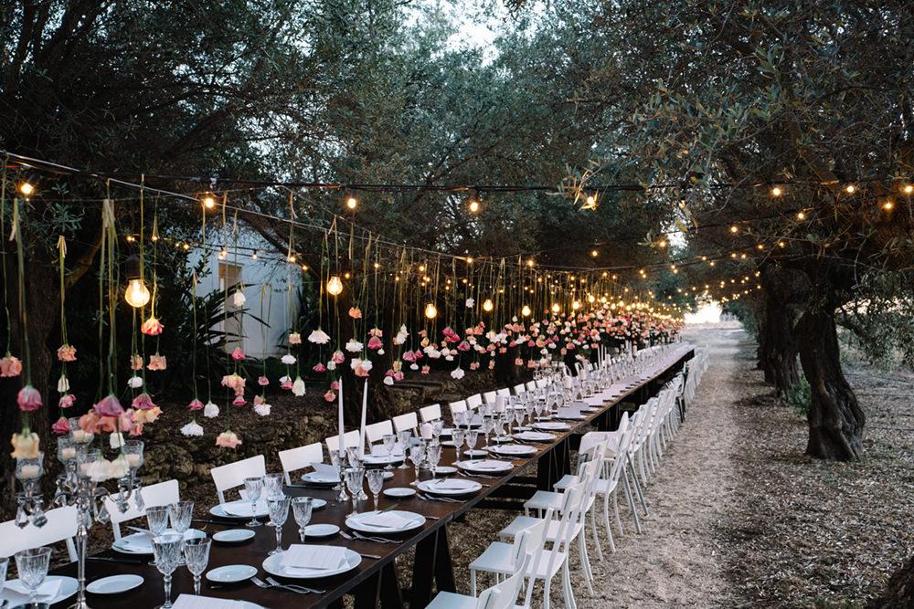 breathtaking outdoor sicilian wedding with verlaine laure