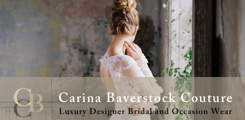 Carina Baverstock - front page