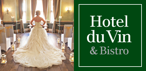 Hotel Du Vin - Front Page