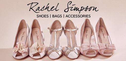 Rachel Simpson - Front Page