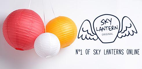Sky Lantern - Default Campaign