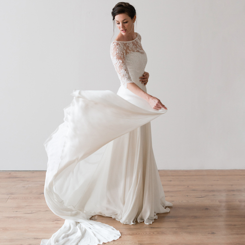 Naomi Neoh - ROCK MY WEDDING