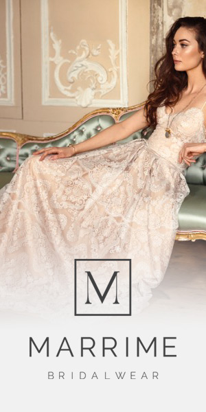 MarriMe Bridal Wear  inpost