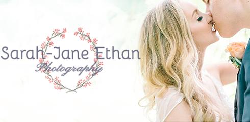 Sarah Jane Ethan FP