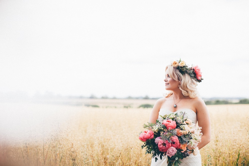 Sarah & Richie by Lovestruck Photography