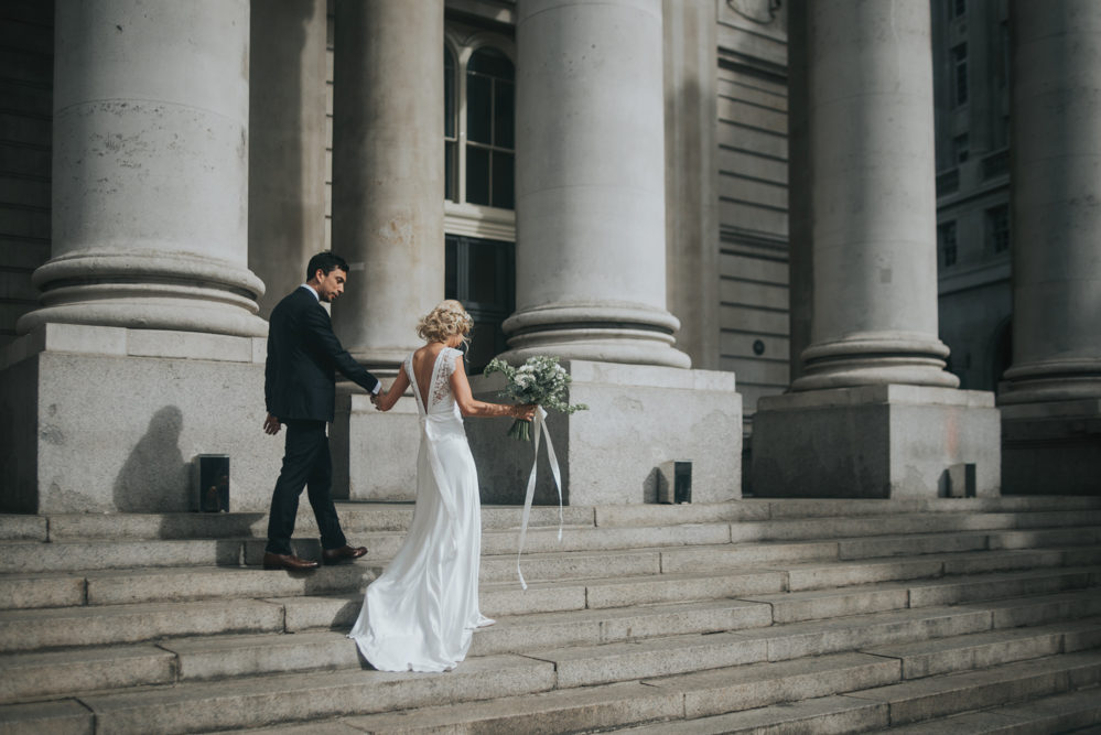 Eliza Claire Photography - Sophie & Tom