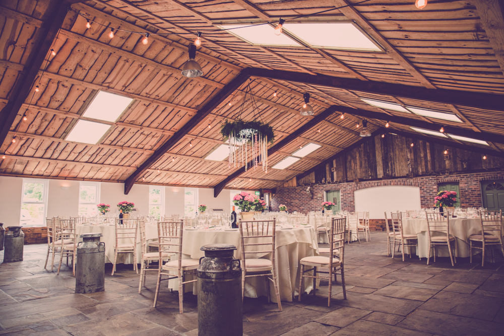 Rustic wedding at owen house barn cheshire with rembo for Chesire house