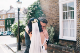 Robbins Photographic London Urban Warehouse St Chads Place Wedding-16