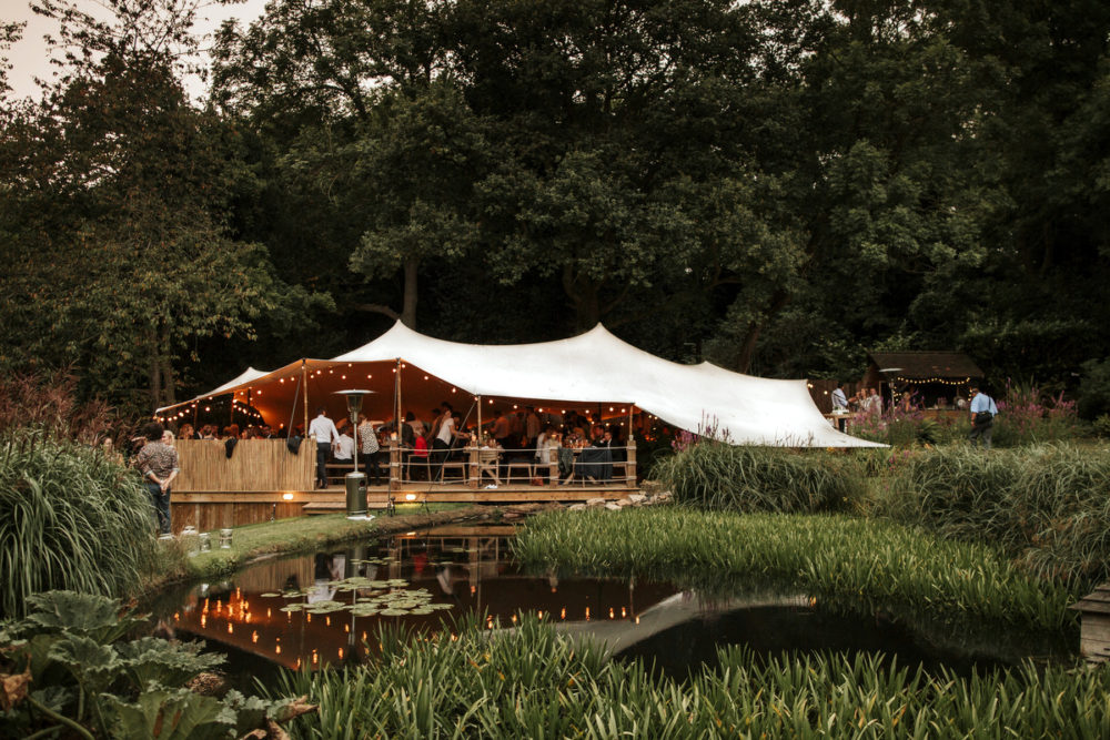 The Copse - Wedding Weekends - South East Wedding Venue   The Love Lust List   Image by Craig Williams