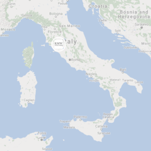 Cerinella Map