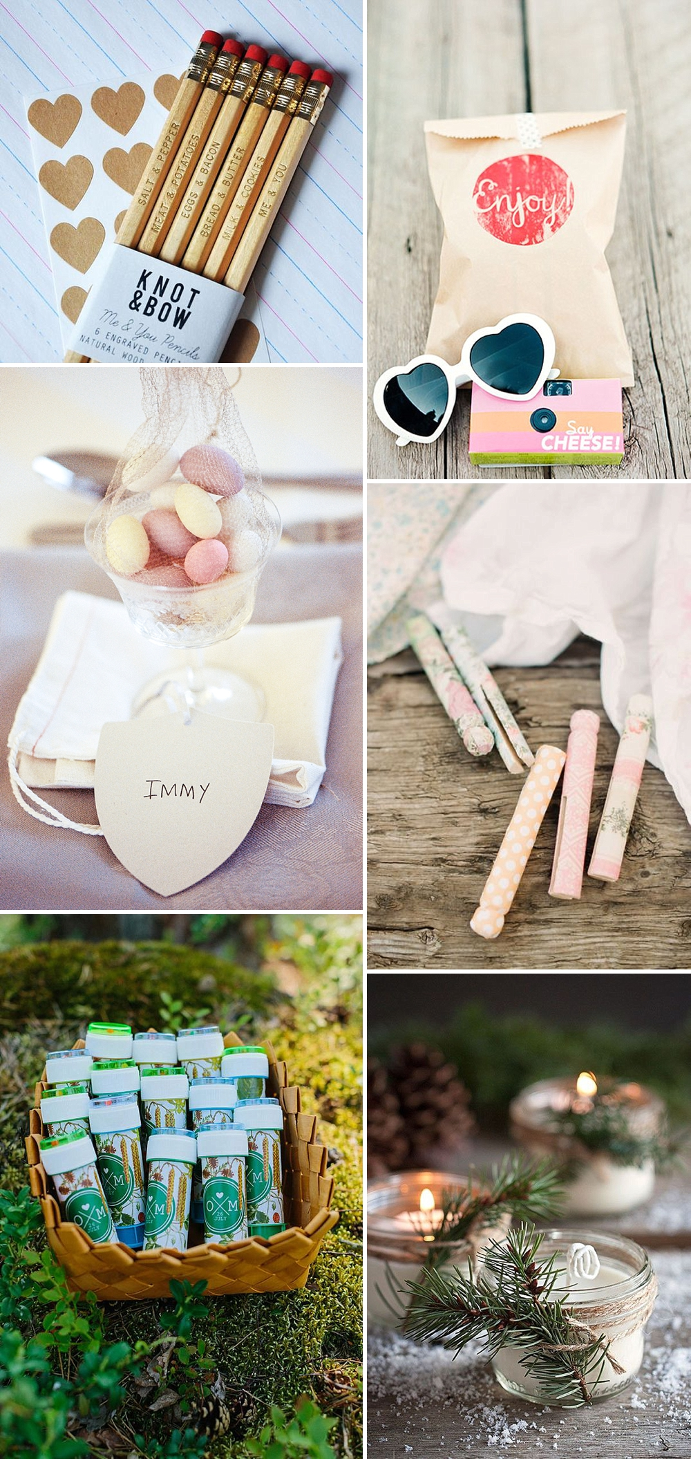 Wedding Gift Ideas Uk: Unique And Eco-Friendly Wedding Favour Ideas Your Guests