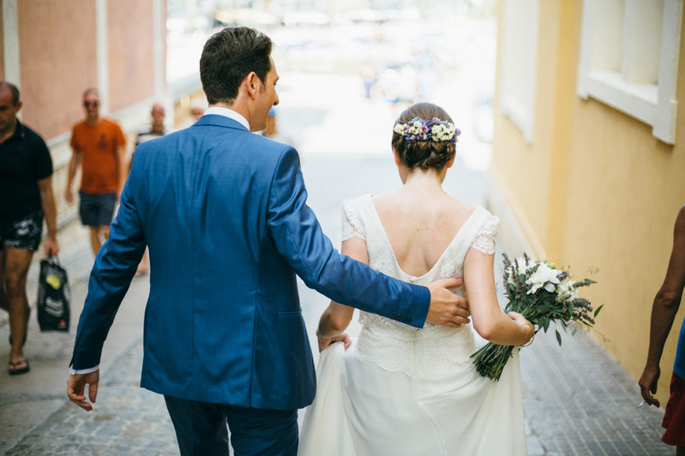 Angela mondragon wedding