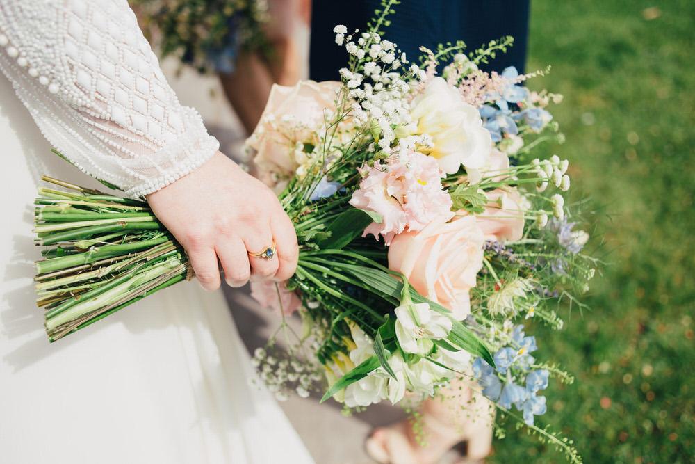 West Midlands Florist | The Love Lust List