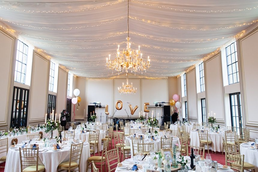 """Yorkshire Venue 