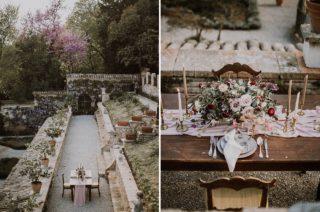 Declaration of Love Italian Shoot by Andrea Calvano Photography