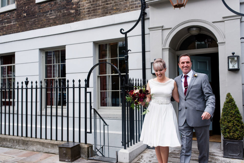 Islington Town Hall Archives Rock My Wedding Uk Wedding Blog