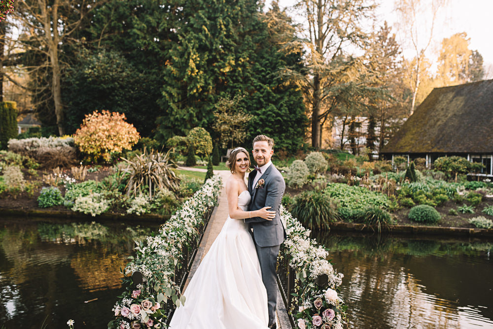 Katie & Matthew by Lucie Watson Photography